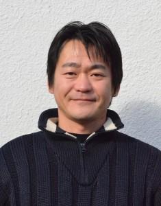 菊地 康夫