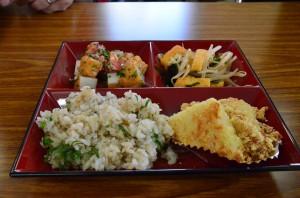 簡単料理教室4月メニュー